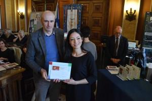 Bari – Premio Campione 2016